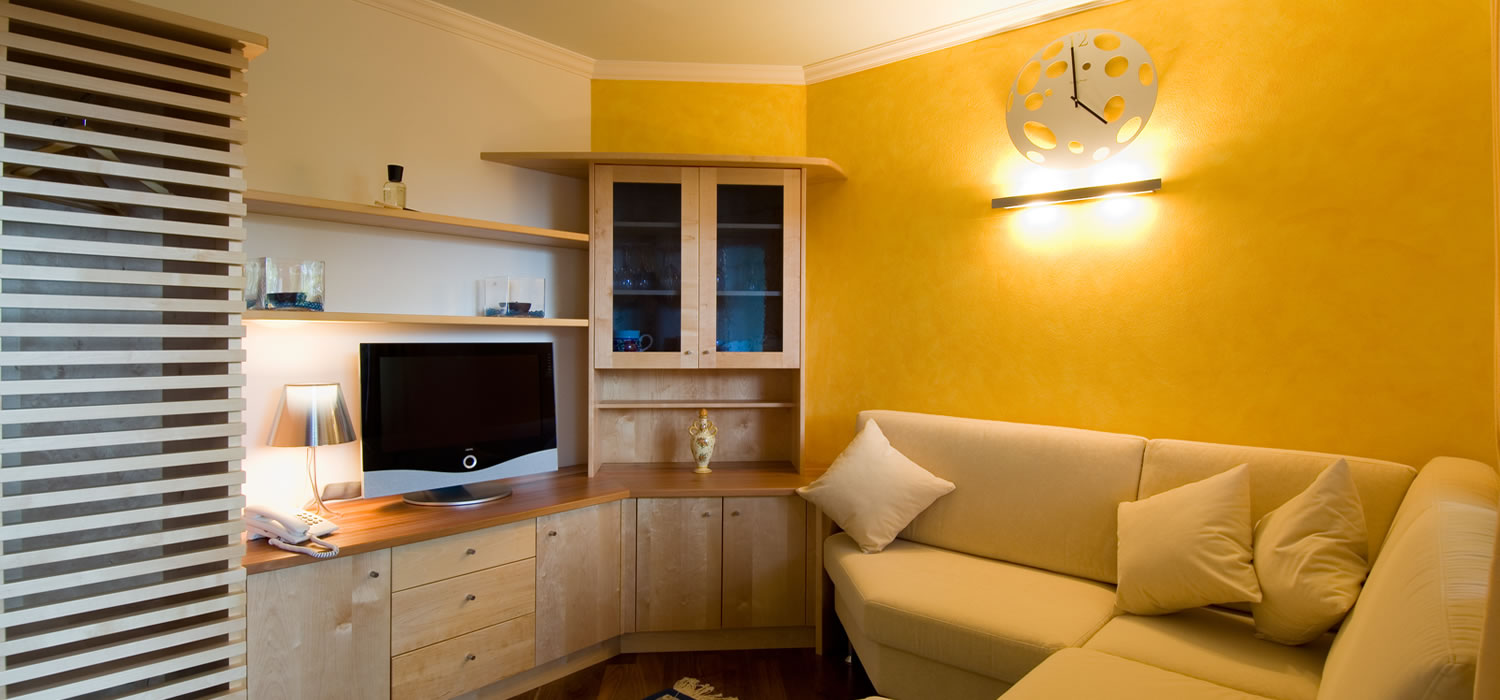 Luxus Apartment Südtirol