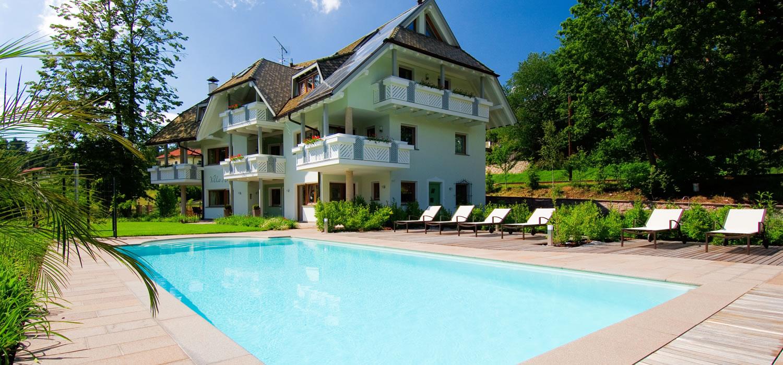 Hof Hotel Pension